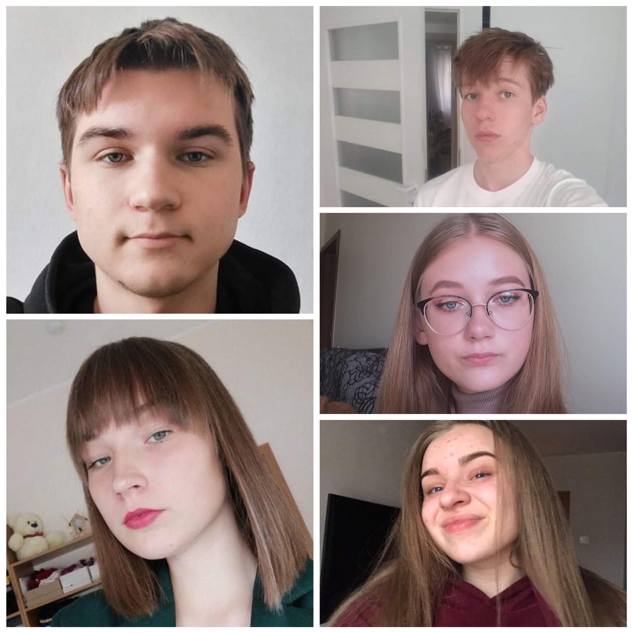 Deuco programėlės komanda
